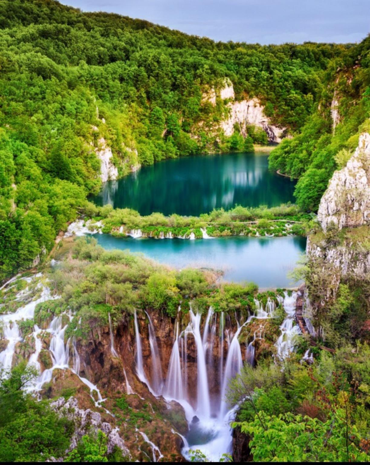 10 razones por las que debe visitar Croacia