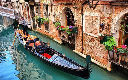 Venecia circuitos