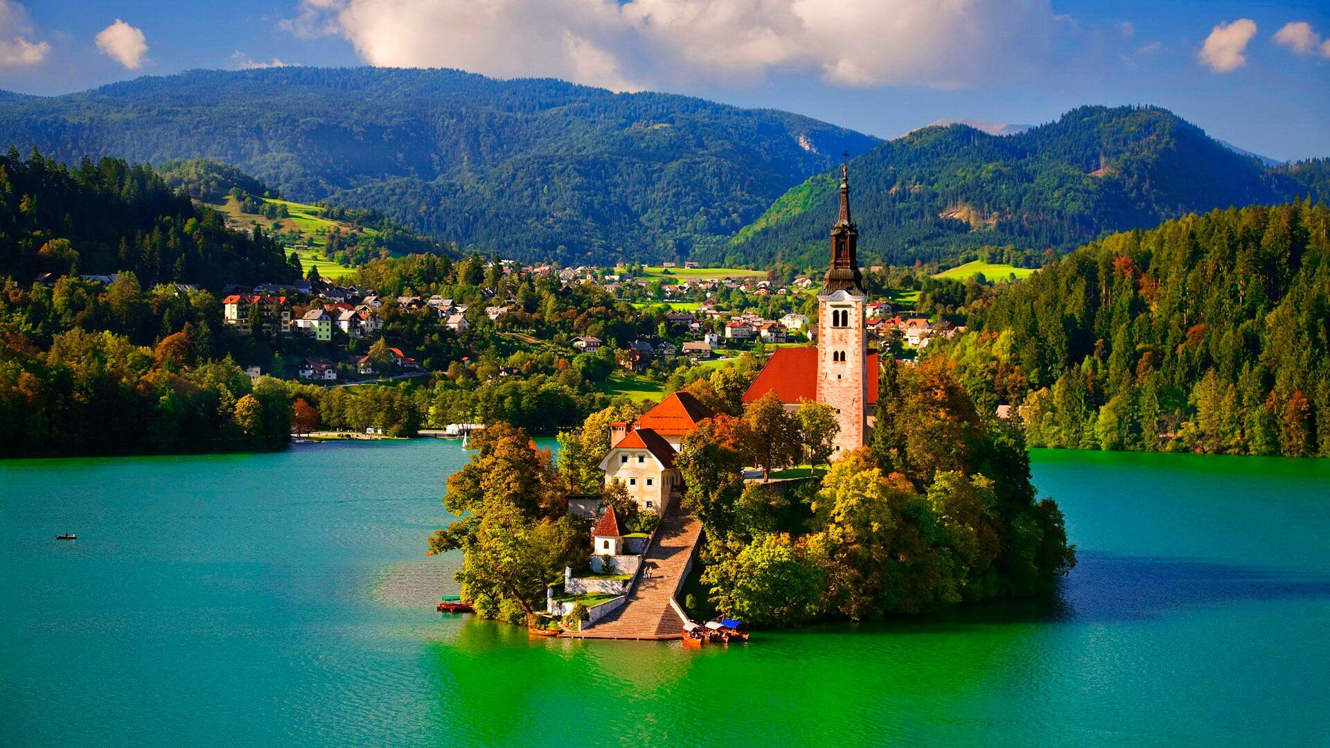 Destinos ideales para combinar en tu viaje a Croacia