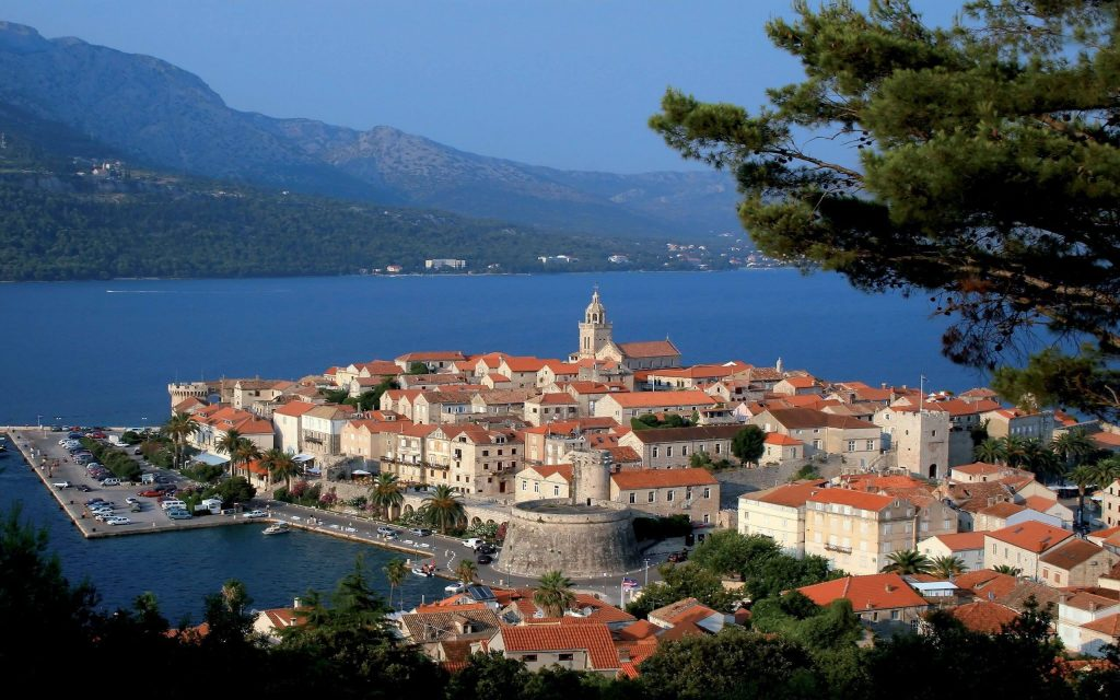 Croacia, la tierra de las mil islas