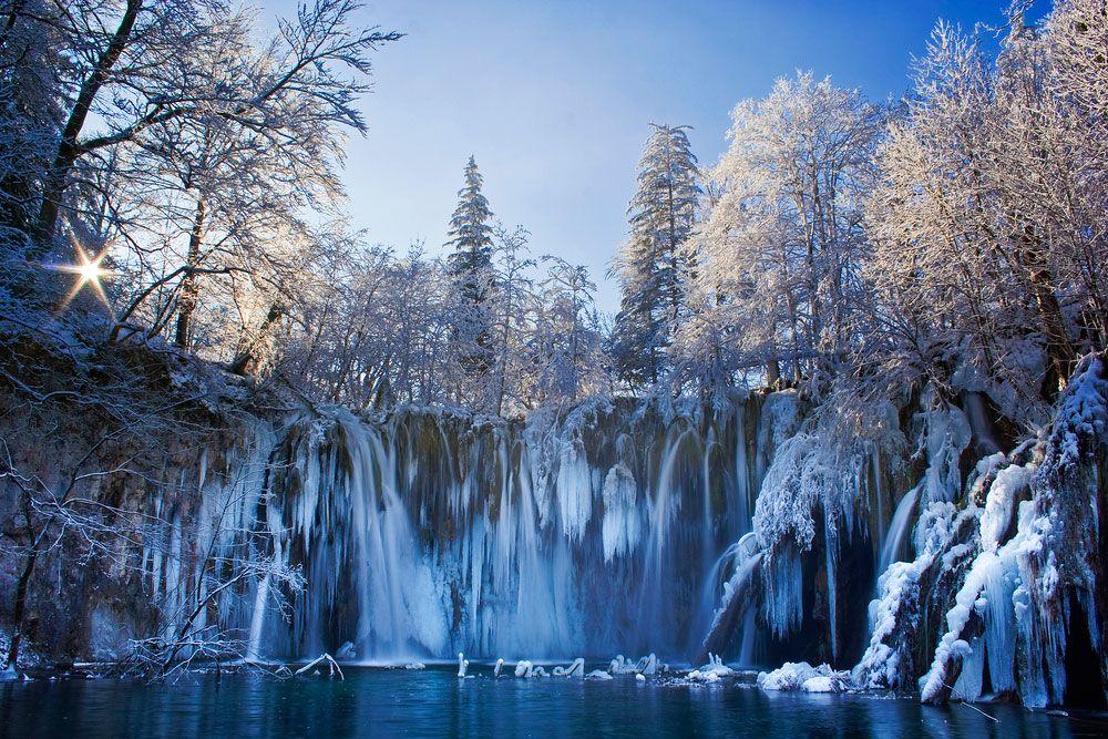 Ventajas de visitar Croacia en invierno