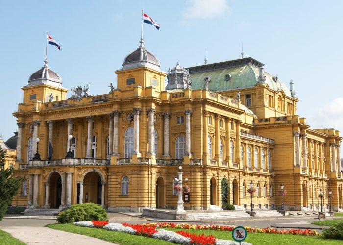 Zagreb Croacia