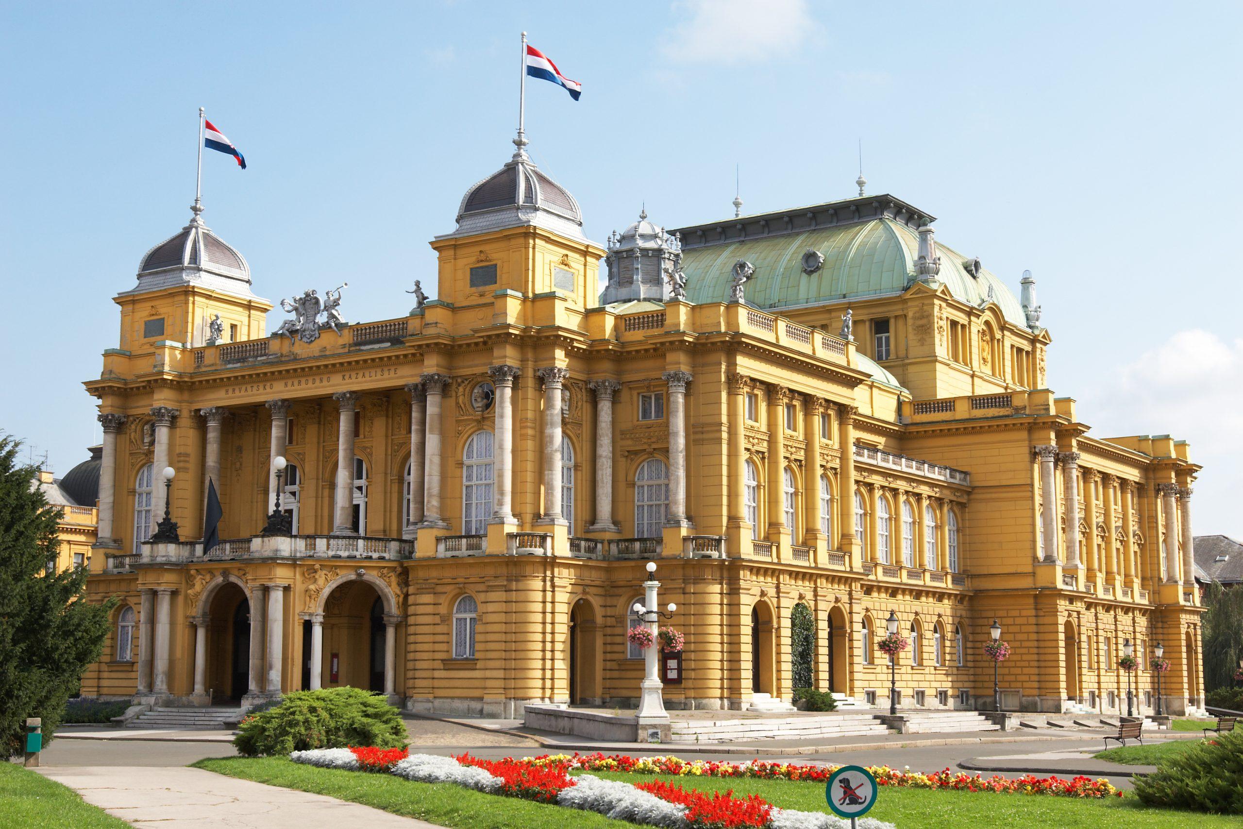 Por que le recomendamos visitar Zagreb?