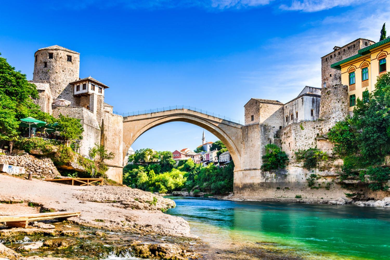 Viajes a Bosnia y los Balcanes